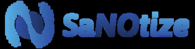 Sanotize Logo